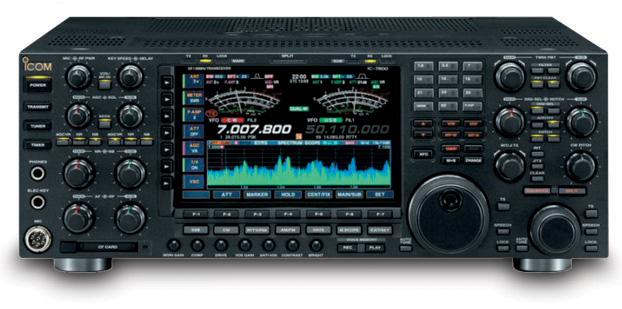 Amateur Radio Station Wb4omm: Operating An Amateur Radio Station